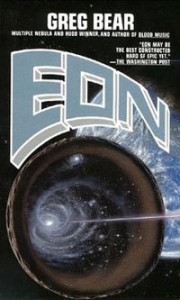 Eon, Greg Bear
