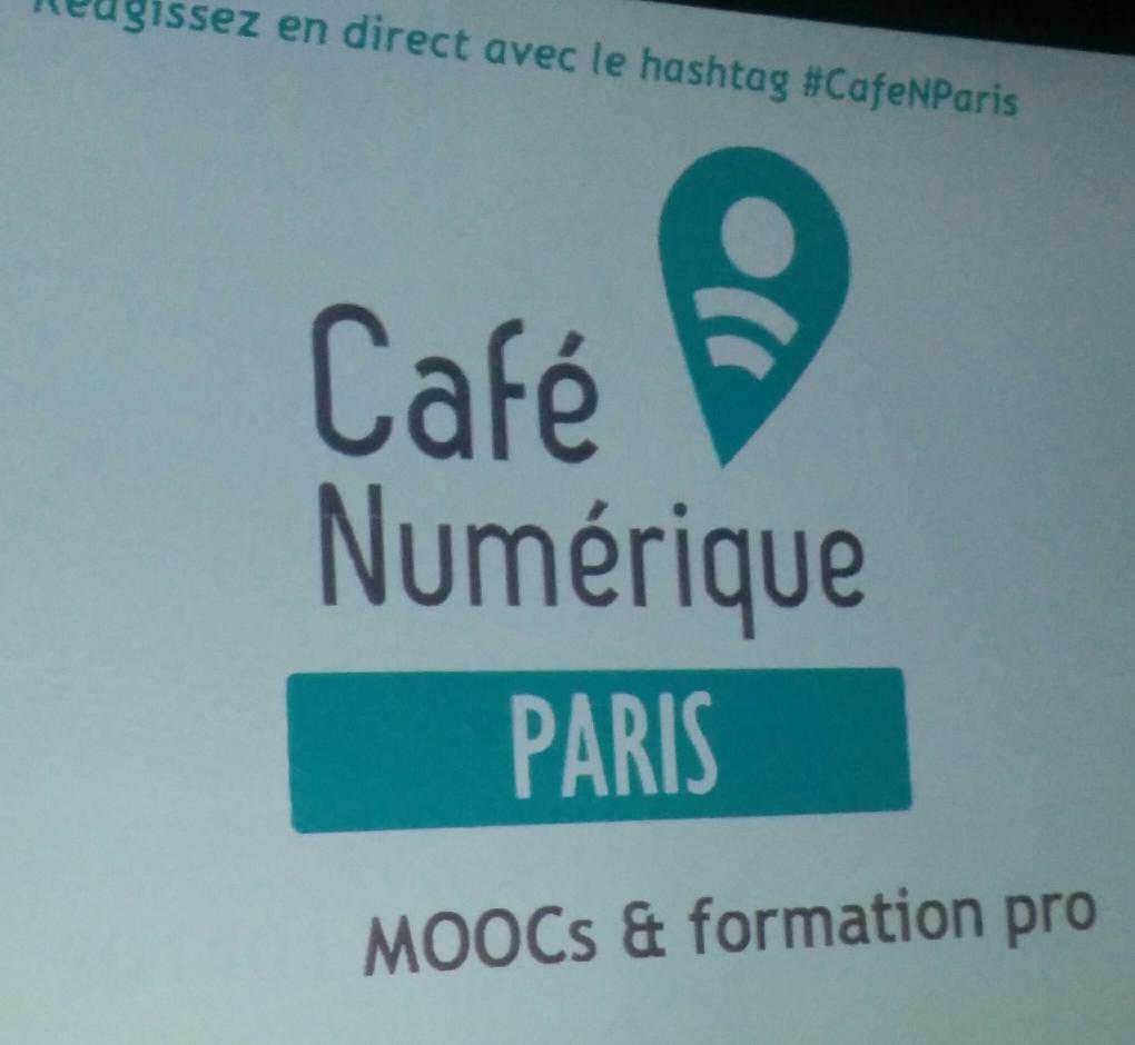 Les MOOC dans la sphère professionnelle, le sujet au Numa