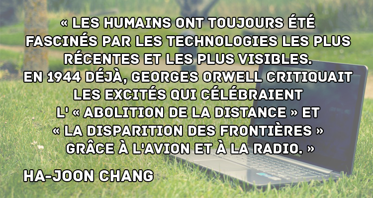 citation innovation économie internet ha-joon chang