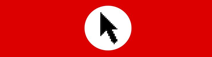 Un vague machin rouge