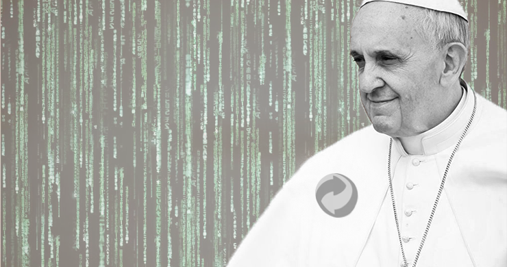 L'encyclique du Pape François, entre écologie et anti-consumérisme